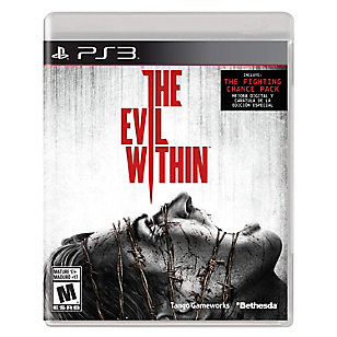 The Evil Within PS3