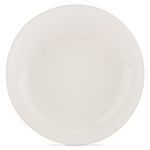 Plato Sopa 22 Crema
