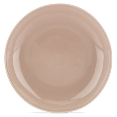 Plato Sopa 22 cm Gris