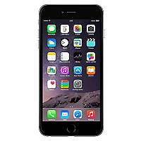 iPhone 6 Plus 16GB Space Gray Liberado