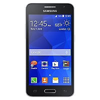 Smartphone Galaxy Core II Negro Movil Falabella