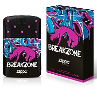 Breakzone for Her EDT 75 ml