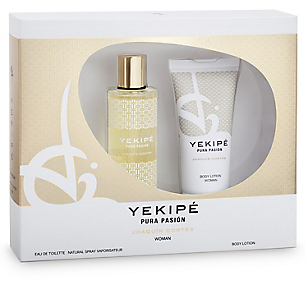 Yekipé Edt 100 ml