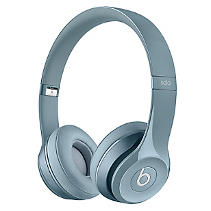 Solo Hd On-Ear Gris 2.0