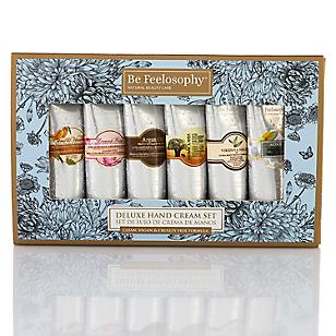 Pack 6 Cremas de Manos 30 ml