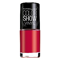 Maybelline Esmalte De U�as Color Show Vinyl