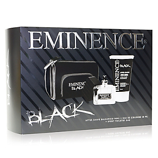 Neceser EDC  Eminence Black