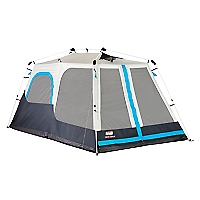 Carpa 8 Personas Con Mini Fly