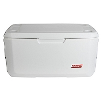 Cooler 120 Qt Blanco