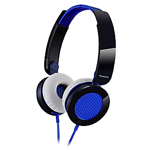 Audífonos Azul