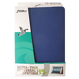 Carcasa Tablet Generi Azul