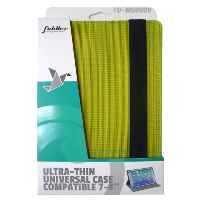 Cobertor Tablet FD-MS800