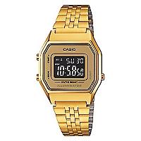 Reloj Mujer Acero LA680WGA-9B