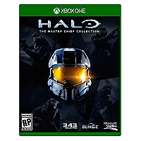 Halo Mc Collection Day One Edition Xbox One