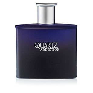 Quartz Addiction EDT 30 ml Edición Limitada
