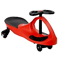 Kidscool Swing Car Rojo