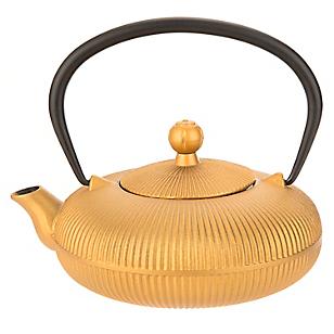 Tetera Hierro Gold 900 ml