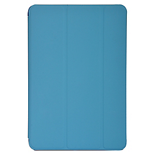 Funda SMC iPad Mini Celeste