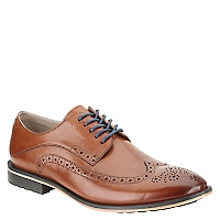Zapato Tan Gatley Limit