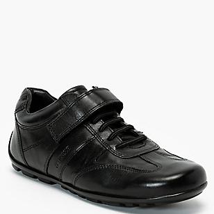 Zapato Escolar Hombre Fast Talla 26-36