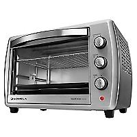 Horno El�ctrico Steel Oven TO2501 25 lt