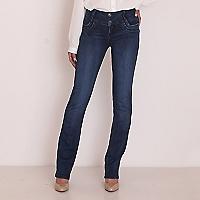 Jeans Bootcut Alto