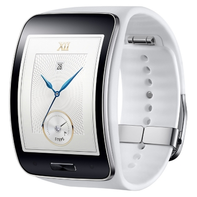 SmartWatch Gear S Blanco