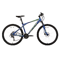 Bicicleta Aro 27.5 Outpost Expert 1.0 Disc Azul