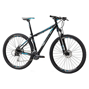 Bicicleta Aro 29 Tyax Comp
