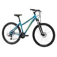Bicicleta Aro 27.5 Switch Back Comp M Celeste