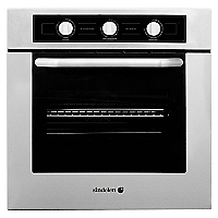 Horno El�ctrico Empotrable HE-6300IN 65 lt