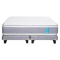 Cama Europea Royal Sense King BD