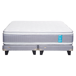 Cama Europea Royal Sense King Long