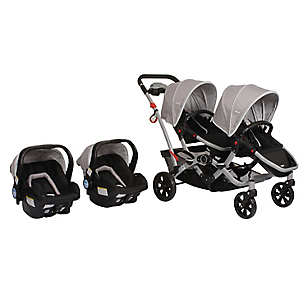 Infanti Coche Duo Ride