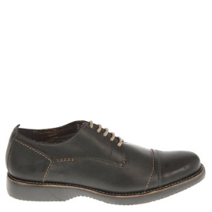 Zapato Negro 7500