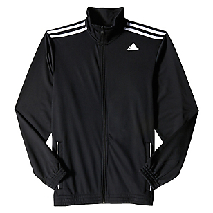 Buzo Completo Entry Track Suit Negro