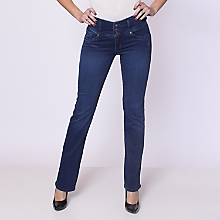 Jeans Liso Bootcut