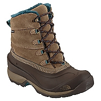 Zapatilla Outdoor Mujer W CHILKAT III