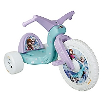 Rodados Niña 84861 Big Wheels