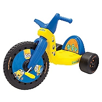 Rodados Ni�o 89219 Big Wheels
