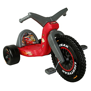 Rodados Niño 93071 Big Wheels Cars