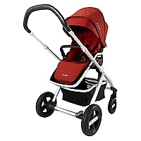 Coche Travel System Ruby