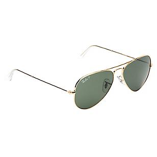 Anteojos de Sol F341756 Verde