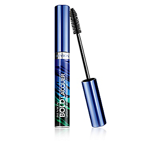 Bold Lacquer by Grow Luscious Length & Volume Mascara Waterproof
