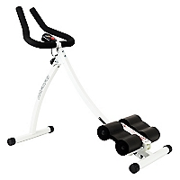 Up Rider Eco EE-4021 Blanco - Negro
