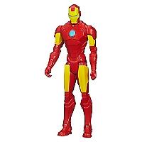 Figura de Acci�n Iron Man