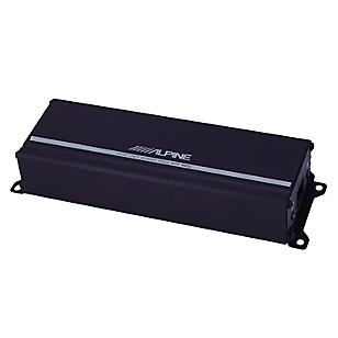 Amplificador KTP 445U
