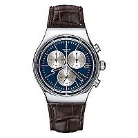 Reloj Hombre Acero YVS410C