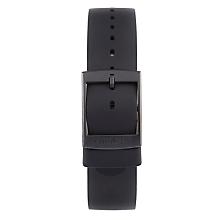 Reloj Unisex Resina Negro SUOB716