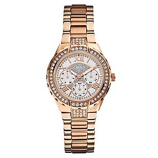 Reloj Mujer Amarillo W0111L3